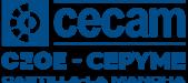 Área privada CECAM
