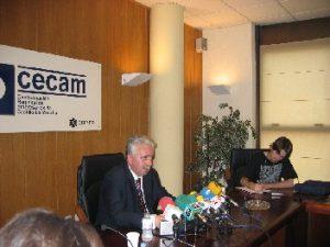 Lee más sobre el artículo Cecam manifiesta su satisfacción por el nuevo sistema informático del Servicio Público de Empleo