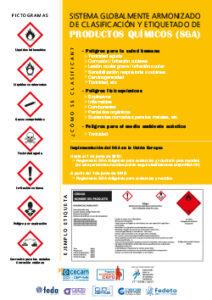 Clasificación y etiquetado de Productos Químicos SGA (Edición 2.011)