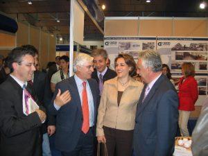 Lee más sobre el artículo CECAM participa en la VII Feria Regional de Formación y Empleo que se celebra en Valdepeñas