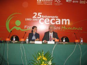 Lee más sobre el artículo FORO RR.HH. DE CECAM. Expertos y profesionales abordan los retos planteados en la gestión de recursos humanos