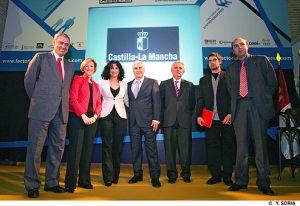 Lee más sobre el artículo Presentación de la Factoría de Emprendedores de Castilla-La Mancha. Bárcenas: «Es una atractiva iniciativa para impulsar la cultura emprendedora»