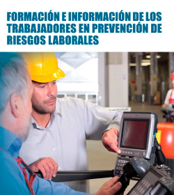 Formación e información en Prevención de Riesgos Laborales