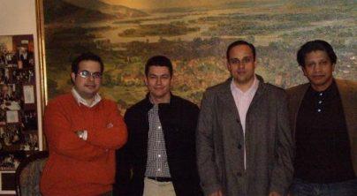 Cecam finaliza su misión comercial a Austria y Suiza con importantes contactos para las empresas de la región