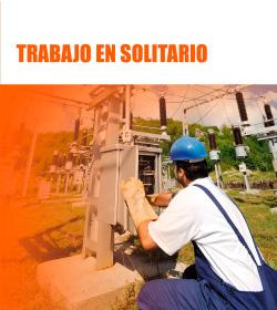 Prevención de riesgos laborales en Trabajos en Solitario