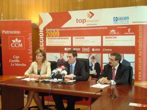 Lee más sobre el artículo Formación en Gestión Empresarial para directivos y empresarios de Castilla-La Mancha
