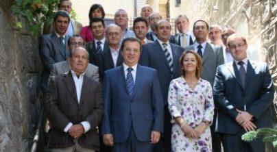 FERECO celebra su Asamblea General Ordinaria