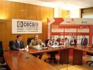 Lee más sobre el artículo Más de 600 empresarios de la región participan en los Seminarios TOP Dirección