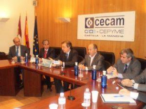 Lee más sobre el artículo Conrado Martínez presidirá FERECO los próximos cuatro años