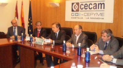 Conrado Martínez presidirá FERECO los próximos cuatro años