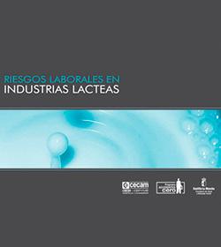 Riesgos Laborales en Industrias Lácteas