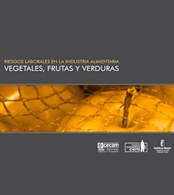Riesgos Laborales en la Industria Alimentaria
