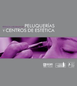 Guía de Riesgos Laborales en Peluquerías y Centros de Estética