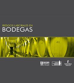 Riesgos Laborales en Bodegas