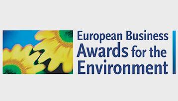 Convocatoria de los Premios Europeos de Medio Ambiente a la empresa 2011/2012