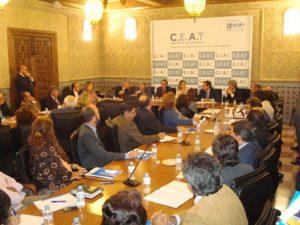 Lee más sobre el artículo CEAT Castilla-La Mancha prepara el Primer Congreso de Autónomos de C-LM