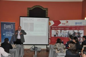 Lee más sobre el artículo El Marketing Digital cierra los seminarios TOP Dirección que CECAM ha organizado este año