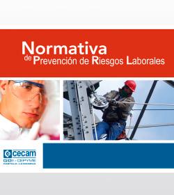 Normativa de Prevención de Riesgos Laborales (Edición 2011)