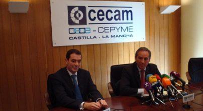 La IX edición de los Premios Empresariales CECAM se celebra el próximo 6 de noviembre