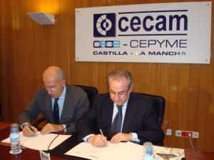 Lee más sobre el artículo Las empresas asociadas a CECAM podrán acceder a material sobre comercio exterior con condiciones preferenciales
