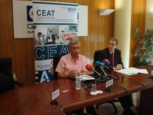 Lee más sobre el artículo CEAT Castilla-La Mancha reclama el acceso a la financiación para los autónomos