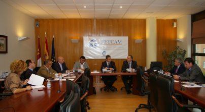 FETCAM se reúne con el nuevo Viceconsejero dándole la bienvenida y exponiendo la confusa situación del sector