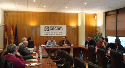 Las empresas forestales de Castilla-La Mancha. Luchando por la supervivencia del sector
