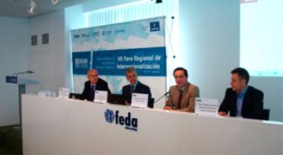 VII Foro Regional de Internacionalización