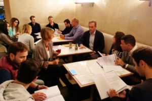 Más de una quincena de empresas de Castilla-La Mancha contactan con el mercado de la República Checa