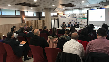 Charla informativa sobre Formación Profesional para el Empleo Azuqueca de Henares (Guadalajara)