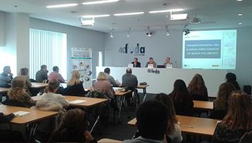 Encuentro informativo sobre Formación Profesional para el Empleo en Albacete