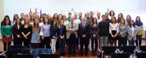 Empleabilidad e internacionalización, dos bazas para mejorar el bagaje profesional de 50 jóvenes castellano-manchegos