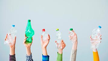 Foro Plásticos: Hacia un futuro circular