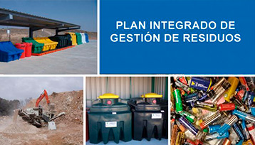 Jornada Informativa Plan de Gestión de Residuos de Castilla – La Mancha