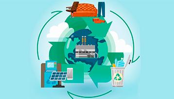 Jornada Medio Ambiente: Plan Integrado de Residuos Castilla – La Mancha