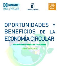 Oportunidades y beneficios de la economía circular. Documento de conclusiones