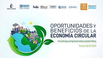 Oportunidades y Beneficios de la Economía Circular