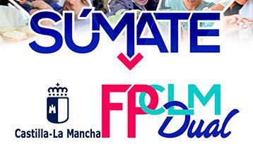 Charla Informativa CLMFPDual en Tarancón (Cuenca)