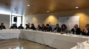 CECAM defiende los intereses de las empresas de nuestra región en la primera reunión de la Mesa del Agua de Castilla-La Mancha