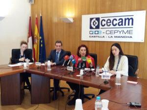 CEFAPIT defiende retomar el diálogo con el Gobierno regional para abordar el Decreto de Guías Turísticos de C-LM