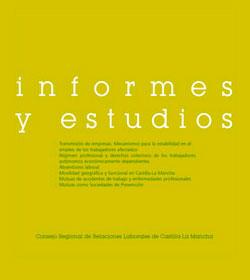 Informes y Estudios 2008