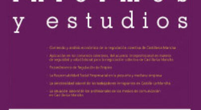 Informes y Estudios 2010