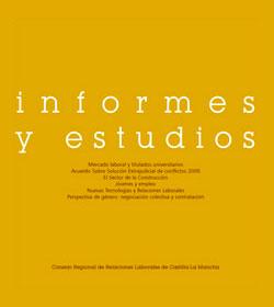 Informes y Estudios (2007)