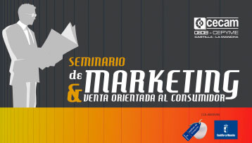 Seminario de marketing y venta orientada al consumidor
