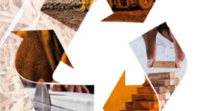 CECAM edita una Guía de separación y desmontaje de residuos en el sector de la madera en CLM