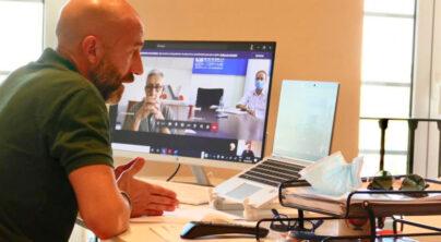CEAT CLM y Ciudadanos coinciden en reclamar la prórroga de los ERTE y de las ayudas por cese de actividad para autónomos