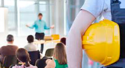 Jornada informativa en prevención de riesgos laborales para autónomos