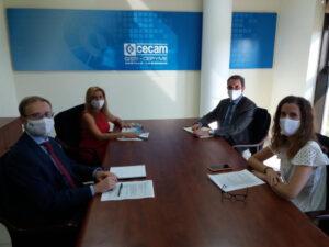 CECAM elaborará una guía para la Implantación de Políticas de Igualdad en las empresas de Castilla-La Mancha