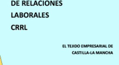 El tejido empresarial de Castilla-La Mancha
