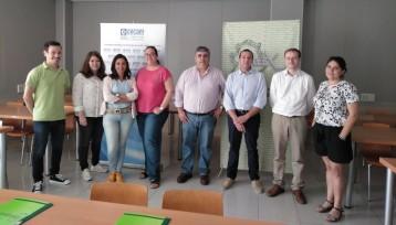 Encuentro de expertos en PRL y negociación colectiva
